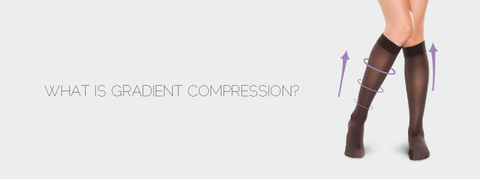WHAT IS GRADIENT COMPRESSION?